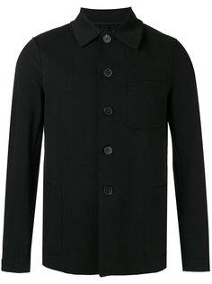 куртка на пуговицах Harris Wharf London