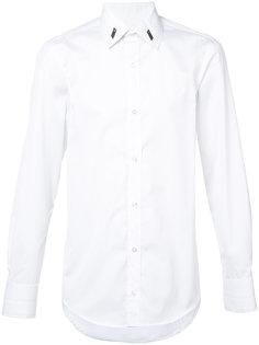 рубашка Metal Stays Icosae