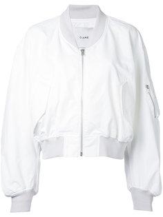 классическая куртка бомбер Clane