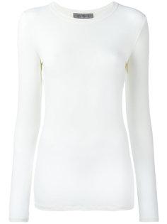 футболка с длинными рукавами Curvone Sportmax