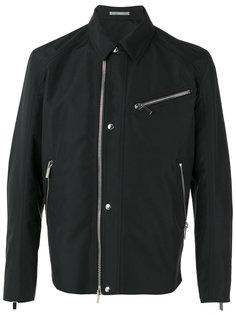 куртка на молнии Dior Homme