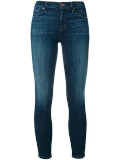 джинсы-капри J Brand