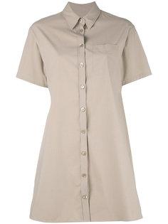 платье-рубашка Boutique Moschino
