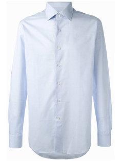 рубашка на пуговицах Xacus