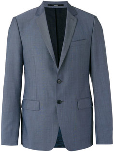 пиджак на двух пуговицах Kenzo