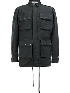 куртка с карманами карго Faith Connexion