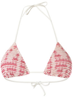 tringle bikini top Cecilia Prado