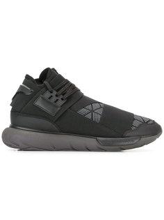 кроссовки на толстой подошве Y-3