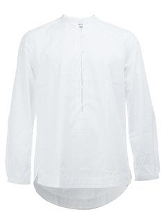 рубашка с воротником-стойкой Faith Connexion