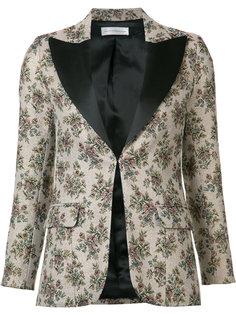 пиджак с цветочным узором Faith Connexion