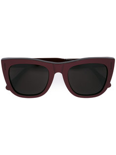 солнцезащитные очки Gals Retrosuperfuture