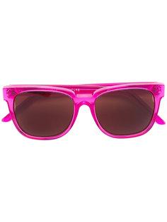 солнцезащитные очки в квадратной оправе Retrosuperfuture