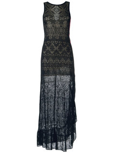 lace dress Cecilia Prado