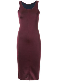 knit midi dress Cecilia Prado