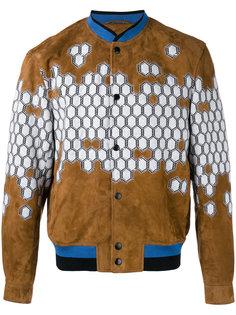 куртка бомбер Havana Lanvin
