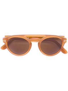 солнцезащитные очки Clint Tom Ford Eyewear
