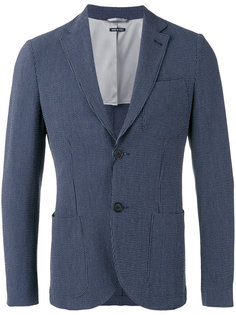 полосатый пиджак Fantasia  Giorgio Armani