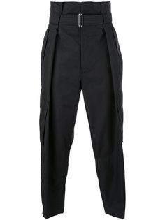 брюки карго Juun.J
