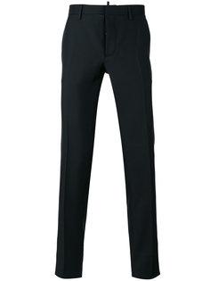 классические брюки Dsquared2