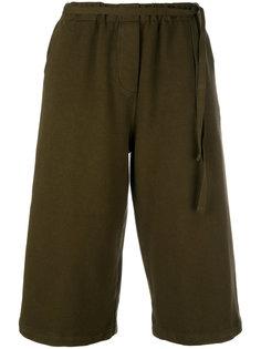 укороченные брюки Jone Humanoid