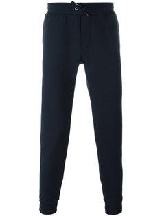 спортивные брюки с поясом на завязках Polo Ralph Lauren