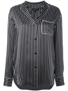рубашка в полоску Rag & Bone