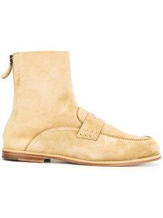 ботинки-лоферы Loewe