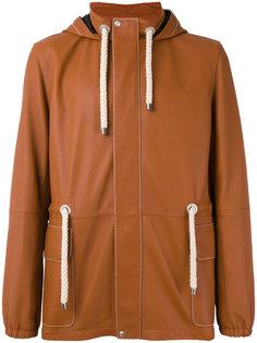куртка с капюшоном Loewe