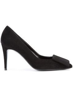 туфли с бантами Pierre Hardy
