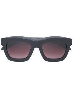 солнцезащитные очки с квадратной оправой Kuboraum