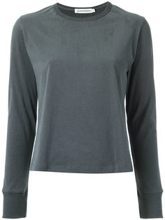 long sleeves top Giuliana Romanno