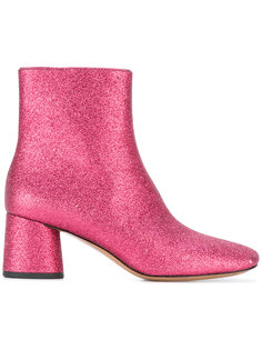 ботинки Valentine Marc Jacobs
