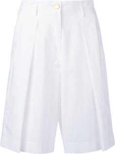 короткие брюки Forte Forte