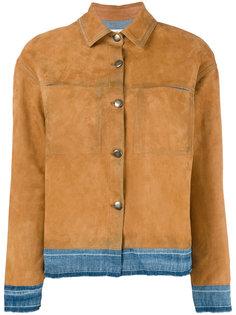 куртка Bernhardt Golden Goose Deluxe Brand