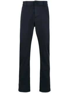 брюки чинос Saint Laurent