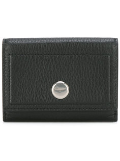 кошелек для монет с заклепками Salvatore Ferragamo