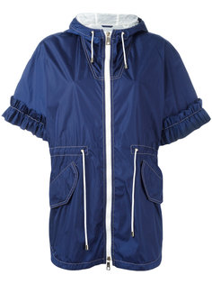 куртка с укороченными рукавами Fay