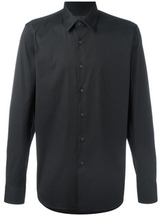 классическая рубашка Prada