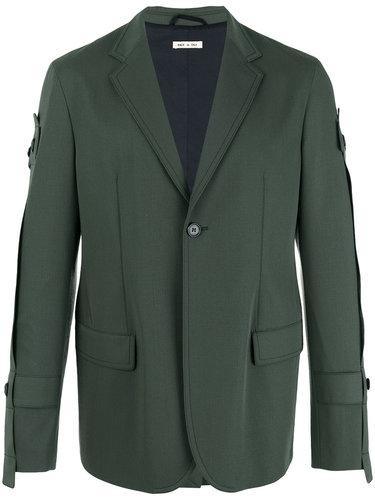 куртка с лацканами Marni