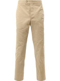 классические брюки-чинос Moncler Gamme Bleu