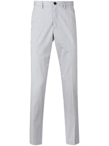 классические брюки-чинос Michael Kors