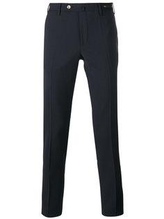 укороченные брюки скинни Pt01