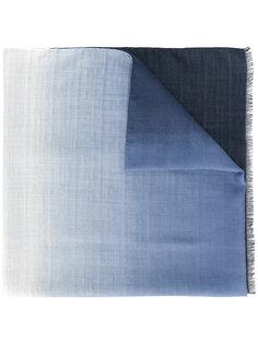шарф с логотипом Fendi