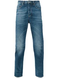 джинсы кроя слим Golden Goose Deluxe Brand