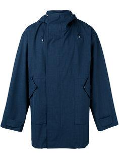 куртка с капюшоном Field E. Tautz