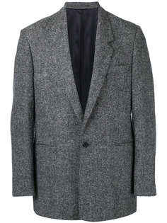 пиджак свободного кроя на одной пуговице E. Tautz