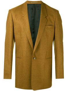 пиджак мешковатого кроя E. Tautz