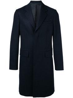 классическое пальто миди E. Tautz