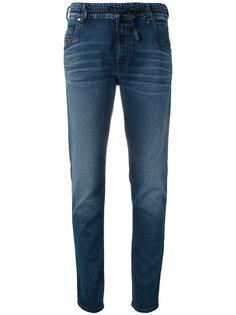 джинсы скинни Diesel