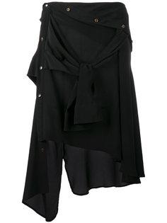юбка-рубашка  Faith Connexion